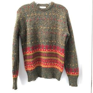 True Vintage Benetton Sweater Made in Italy